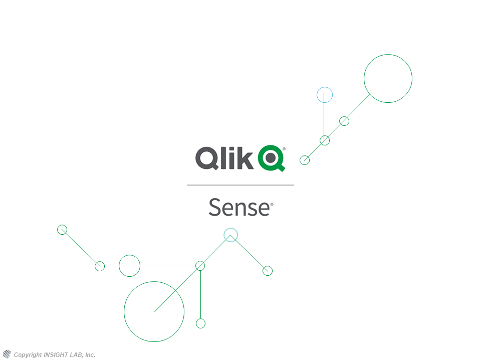 【Qlik Sense】『ゼロから学ぶExtension開発』の目次